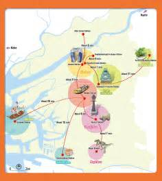 area map of osaka area map osaka amazing pass