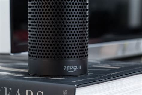 amazon echo green light amazon echo review listen up the verge