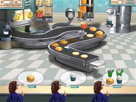 full version burger shop free download burger shop download