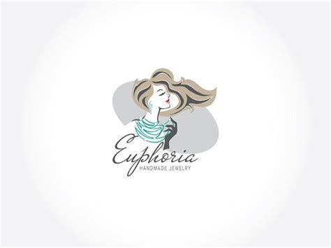 Handmade Jewelry Logo - handmade jewelry logo fashion illustration