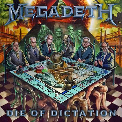 best megadeth album megadeth album cover megadeth