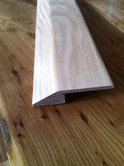 Hardwood Flooring Threshold Transition Part HARDWOODS