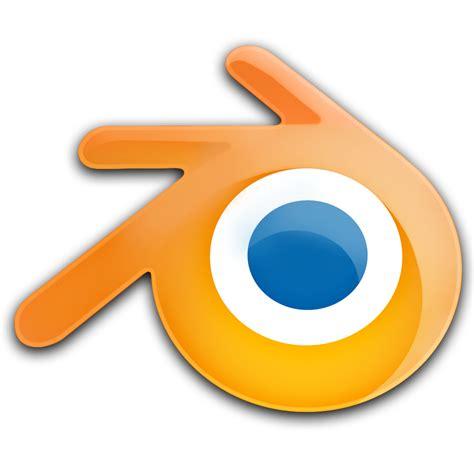 Blender Icon guida ad ubuntu sul desktop ufficio grafica e