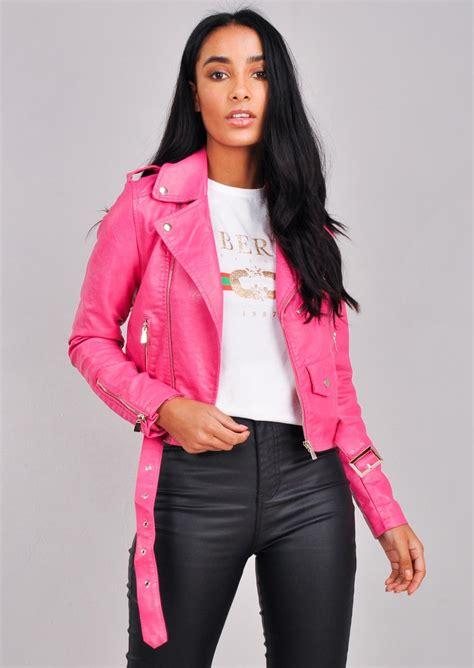 Fuchsia Jacket fuchsia pink jacket designer jackets