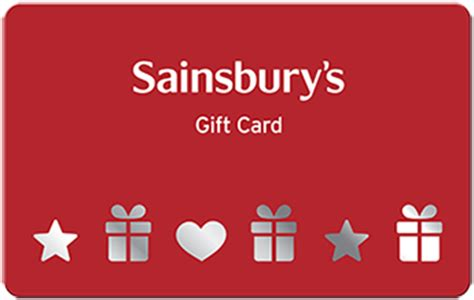 sainsburys gift card balance check sainsburys gift card - Gift Cards In Sainsburys