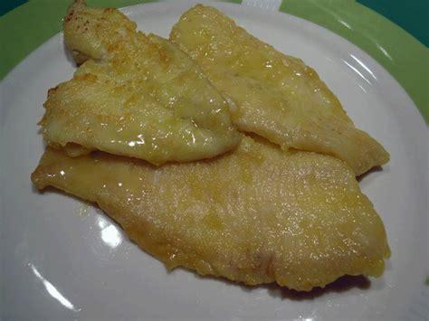 la cucina di rosy la cucina di rosy filetti di platessa al limone