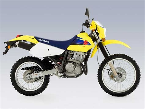 Suzuki Drz 250 Manual Suzuki Dr Z250 Motorcycles Specification