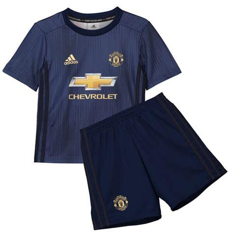 Manchester United 3rd manchester united 3rd football kit 18 19 soccerlord