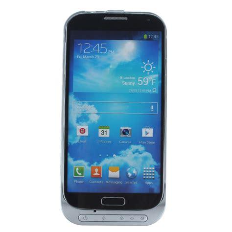 S4 I9500 3200mah Batterybaterai Samsung Hippo Power 3200 Mah 1 3200mah power bank backup battery for samsung galaxy s4 i9500