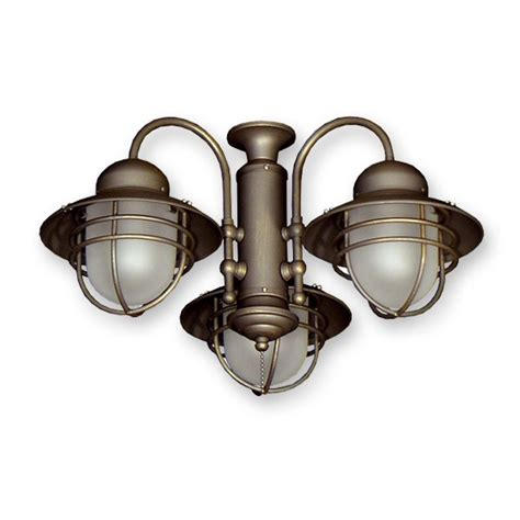 hunter nautical ceiling fans outdoor ceiling fan with light gauguin series indoor