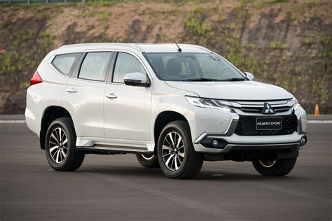 mitsubishi motors news book the all new pajero sport now to get price guarantee