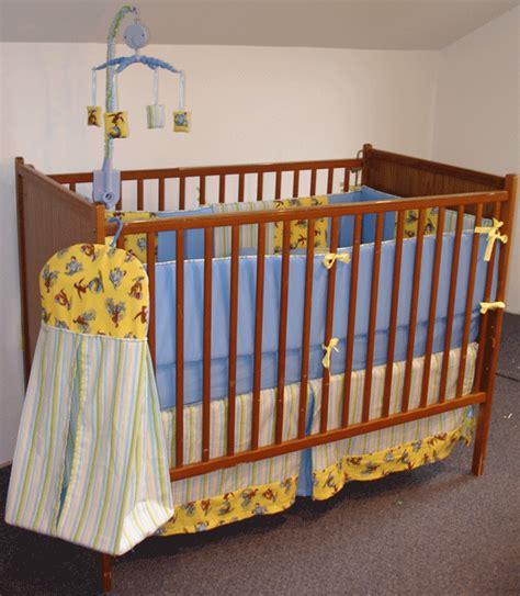 Curious George Crib Bedding Boutique Custom Curious George C