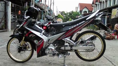 Modifikasi Jupiter Mx 135 yamaha jupiter mx car interior design