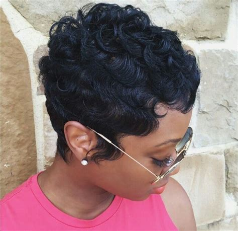 pixie cut roller curls 17 best images about girl your hair is fly on pinterest