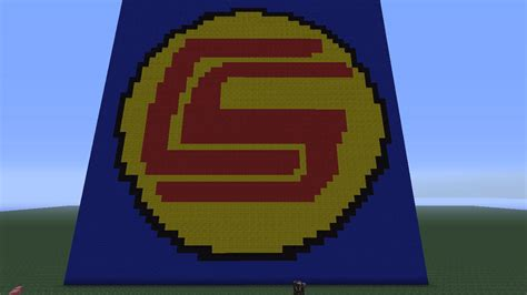 captainsparklez logo captainsparklez logo made on xbox minecraft project