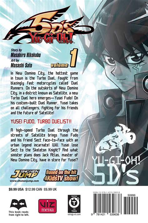 yugioh 5ds volume 6 yu gi oh 5d s vol 1 book by masahiro hikokubo