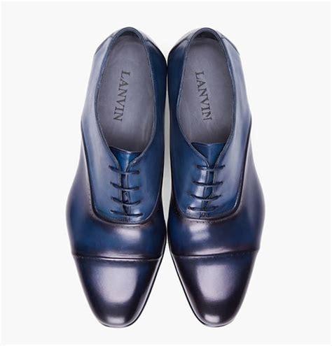 mens lanvin sneakers lanvin navy torsade shoes f w 2012