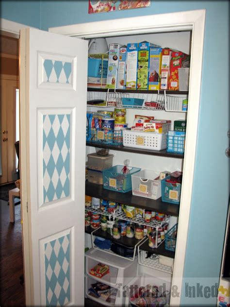 pantry organization with baskets pictures photos and