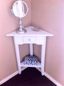 Bathroom Corner Table » Home Design 2017