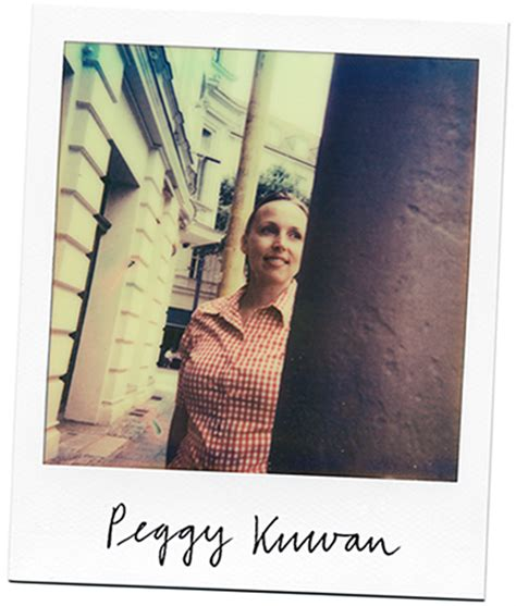 Peggy Kulot coco berliner peggy kuwan