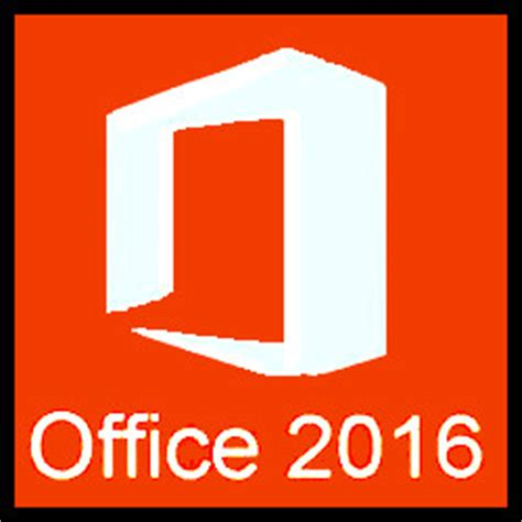 Office 2016 Logo Microsoft Office 2016 Llegar 225 En La Segunda Mitad De 2015