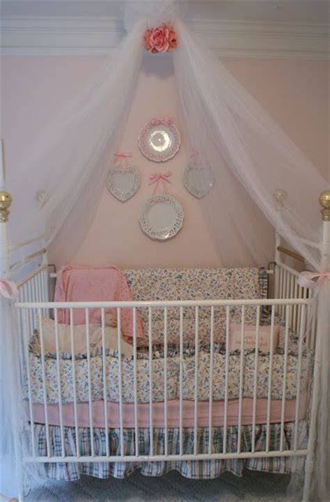 Bye Bye Baby Cribs Tulle Crib Canopy Baby 3