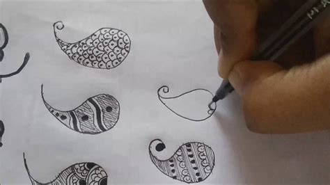 learn heena basics 6 diy henna design how to make