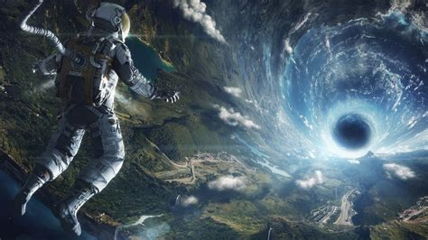 astronaut vortex  wallpapers hd wallpapers id