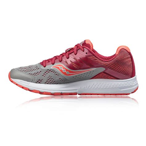 saucony ride womens running shoes saucony ride 10 s running shoes aw17 40