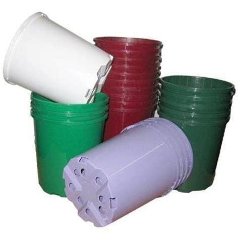 vasi giardino plastica vasi di plastica vasi