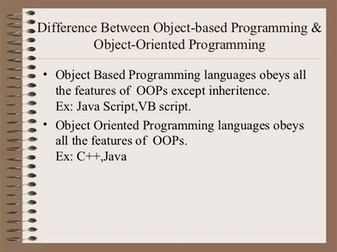 java tutorial oops concepts java oop s concepts and buzzwords