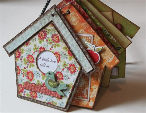 Handmade Project Ideas - handmade scrapbooks and memory album diy kits handmade
