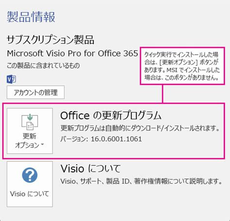 Visio Pro For Office 365 by