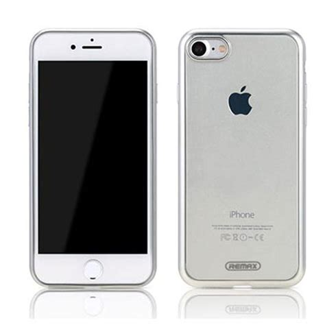 One Series Iphone Semua Hp remax light wing series tpu for iphone 7 8 silver jakartanotebook