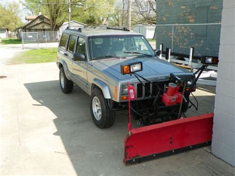 Jeep With Snow Plow For Sale Cars For Sale Buy On Cars For Sale Sell On Cars For Sale