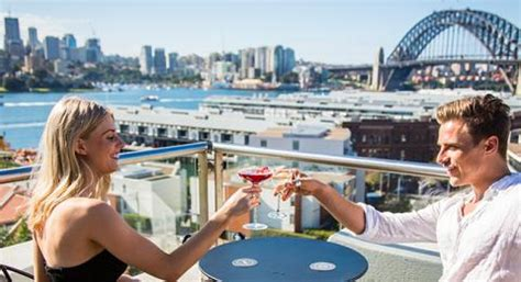 sydney australia official travel accommodation website