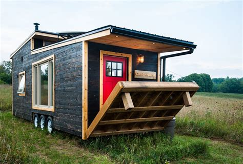 Tiny Haus Kaufen Tchibo by Minimalistic Houses Photos Greenmoxie Tiny House Homify