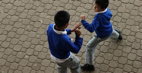 imagenes fuertes de niños maltratados 43 de los ni 241 os que sufren bullying tambi 233 n son