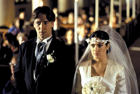Salma Hayek Is Engaged And Knocked Up by Cineplex Breaking Up