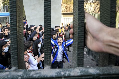 iranian news iran lawmaker says 3 700 arrested during widespread