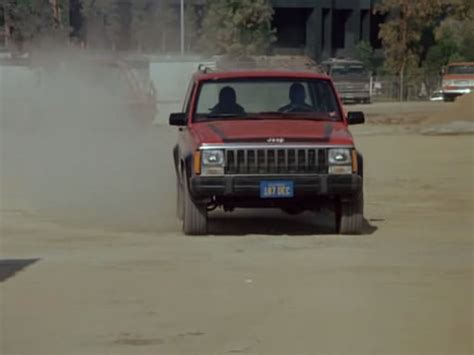 jeep cherokee chief xj cherokee 1984 images