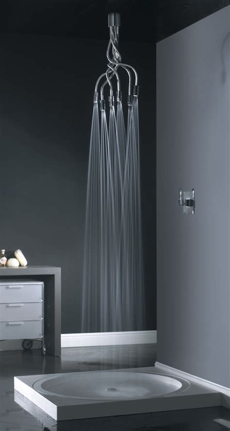 Bathroom Shower Heads Showers And Shower Heads By Visentin Bathrooms Design