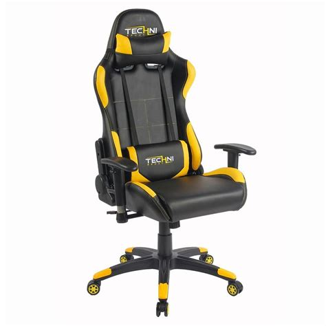 techni sport ergonomic high back gaming desk chair best 25 gaming chair ideas on blue room