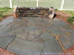 what to put between flagstone jointspolymeric sand or