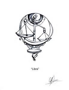 libra tattoo lucmg