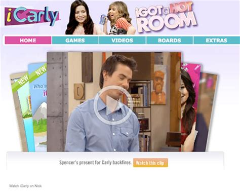 icarly quot ipromise not to tell quot images frompo - Nick Com Sweepstakes Icarly