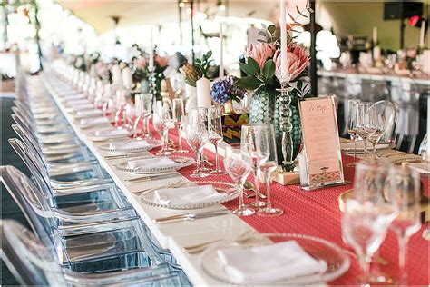wedding table settings pictures south africa traditional wedding of the year wedding concepts