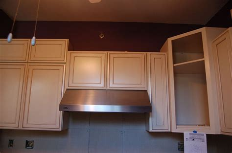 how to replace a range hood fan how to remove a vented hood fan 13 steps wikihow