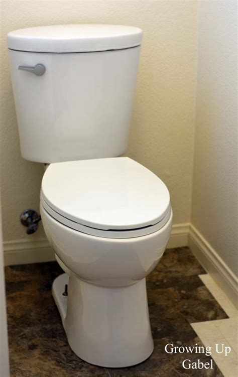 Replacing A Toilet How To Replace A Toilet Diy Master Bathroom Remodel