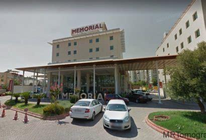 memorial antalya hastanesi hizmetleri fiyatlari ve